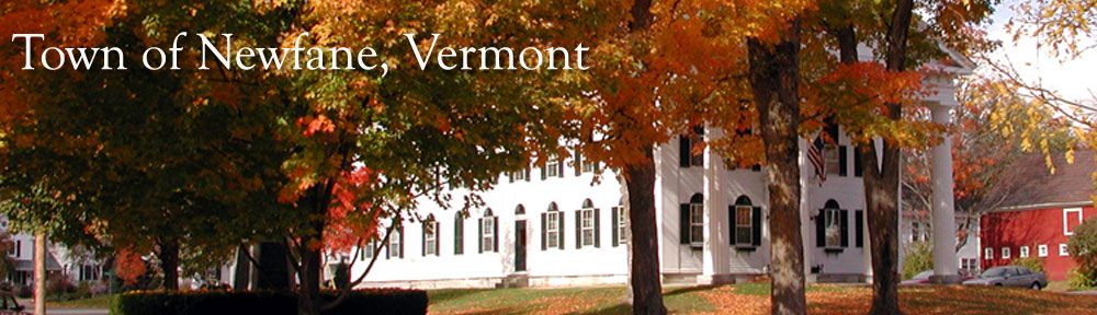 Official Website for the Town of Newfane, Vermontnewfane town