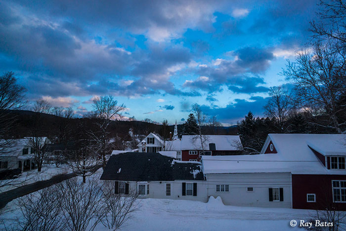 Official Website For The Town Of Newfane Vermont